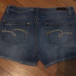Justice Shorts - Girls Shorts